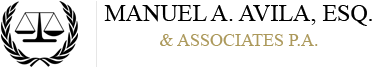 Manuel A. Avila and Associates P.A.